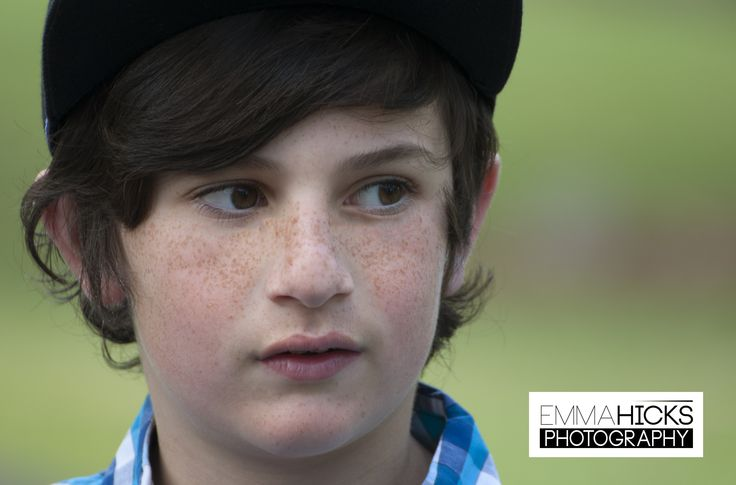 A young lad at a wedding I had the privilege of shooting.