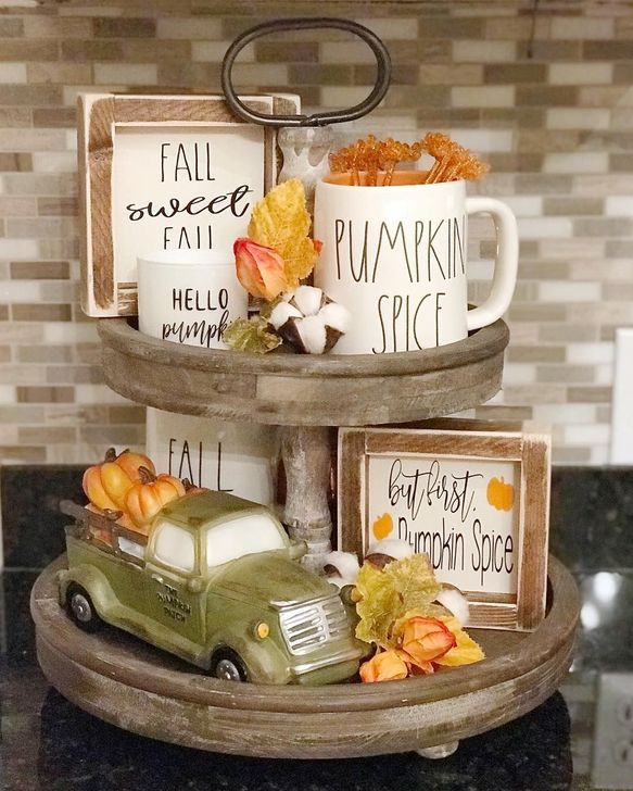 20+ Astonishing Home Decoration Ideas For This Fall