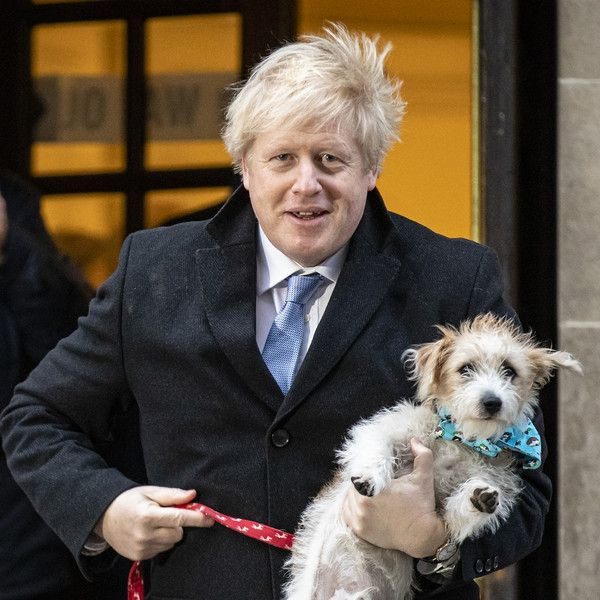 Boris Johnson Gewinnt Die Wahl Wir Stellen Den Exzentriker Vor Alleinerziehende Mutter Muslimische Frauen Neuwahlen
