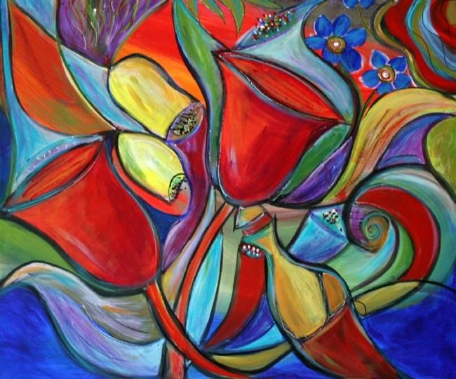 cubism flowers picasso - Google Search | Minimalism/Cubism ...