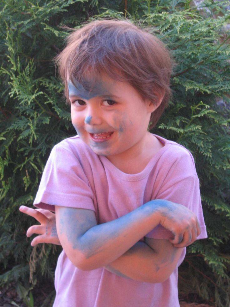 TVOŘIVÉ DĚTI - nápady a tipy pro tvoření s dětmi, kreativní ...