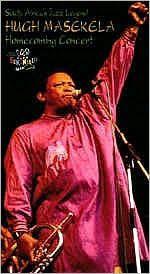 Hugh Masekela: Homecoming Concert