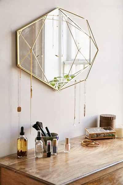Miroir prisme Umbra