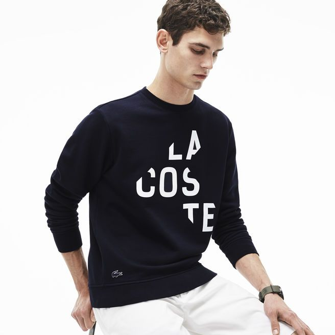 Lacoste SS 2016