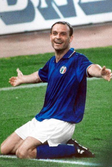 Salvatore Schillaci - Italia90