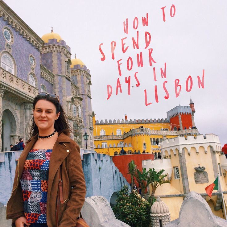All my Lisbon recommendations from my recent city break to the Portuguese capital.  From tourist attractions to things to eat, hopefully I've captured the best of Lisbon for some easy holiday inspiration :)
