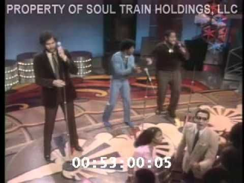 Sugar Hill Gang - Rappers Delight - on Soul Train, 1981. PAY ATTENTION KIDS, THIS IS REAL RAP! (version/lyrics for TV)