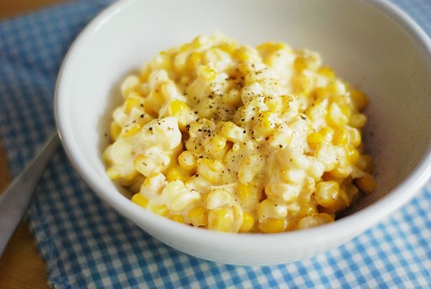 ruby's creamed corn