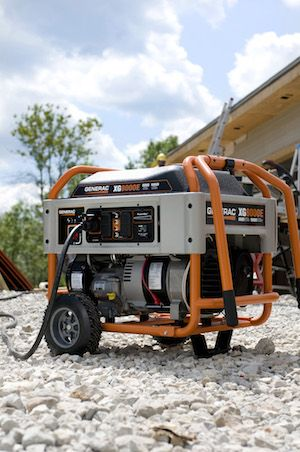 Buyer's Guide to Generators