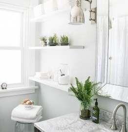Diy Bathroom Shelves Above Toilet Mirror 50 New Ideas   – Fashion DIY!!! – #bath…   – shelves in bedroom