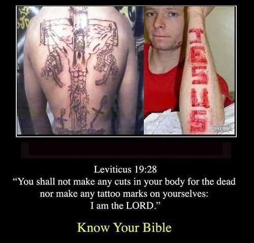 Know your bible http://proud-atheist.tumblr.com