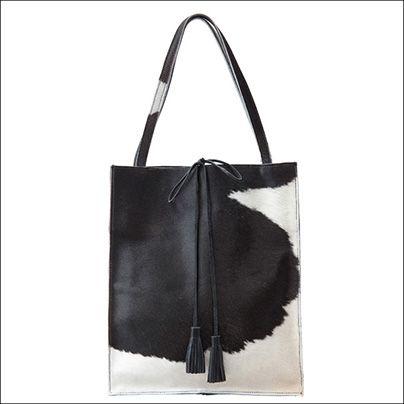 The Perfect Work Bag - Carmella Shopper