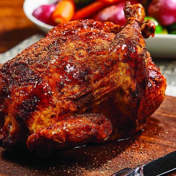 Rotisserie Chicken Recipe In 2019 Emeril Air Fryer