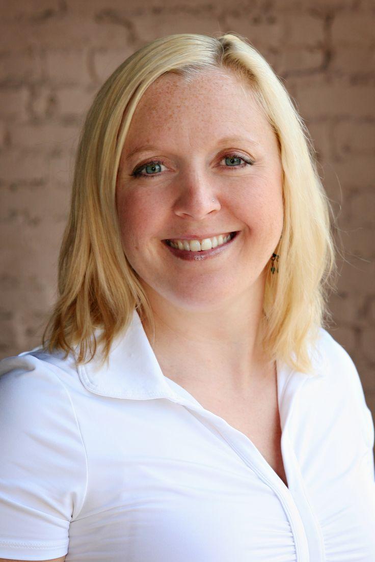 Legal Assistant Genissa Richardson