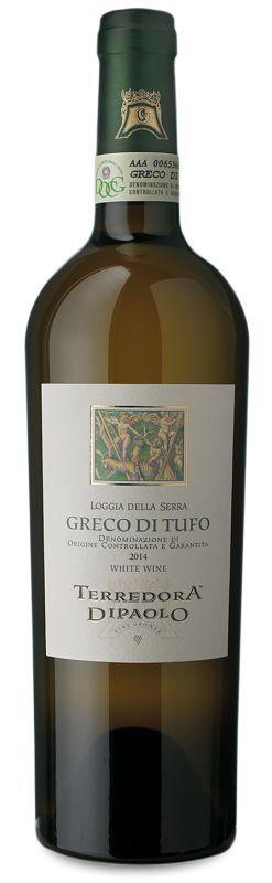 Greco Di Tufo Docg Loggia Della Serra