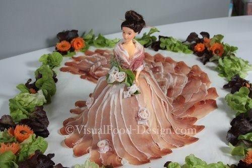 Rita L. Visual food