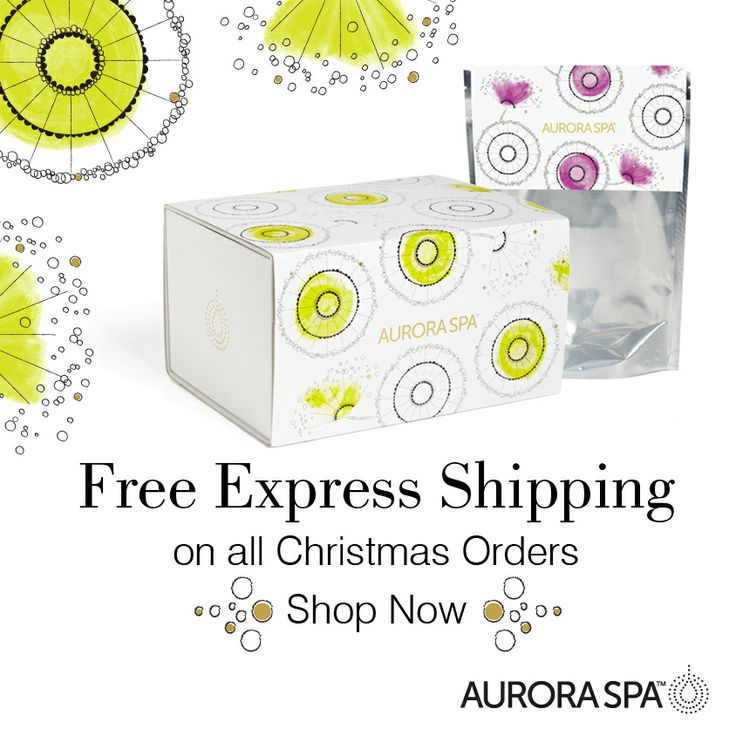 Our gift to you - this Christmas we're offering free express shipping on all orders within Australia. Shop now!