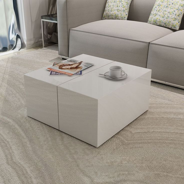 17 best ideas about couchtisch wei hochglanz on pinterest ikea badezimmerm bel ikea. Black Bedroom Furniture Sets. Home Design Ideas