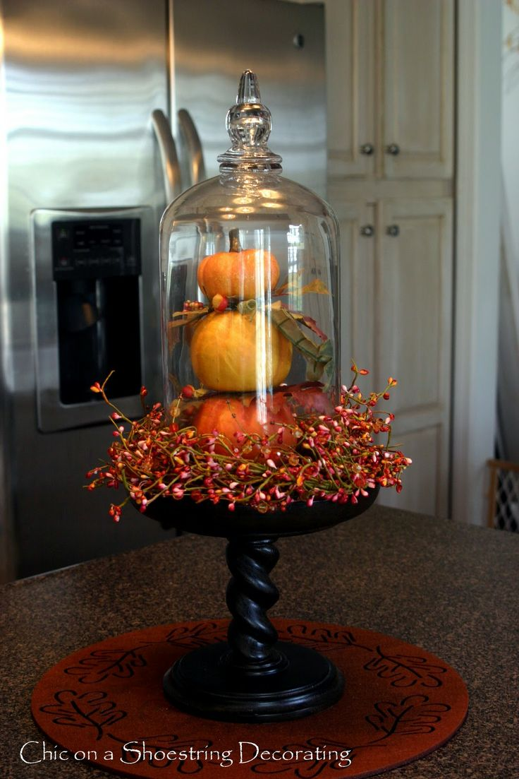 Fall decorating ideas on pinterest - 356 Best Autumn Home Decor Images On Pinterest La La La Fall And Autumn