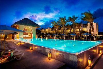 Hard Rock Hotel en Punta Cana, el más comentado del planeta en TripAdvisor