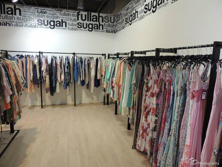 Η νέα collection S/S 2015 Fullah Sugah μέσα από το φακό του Photographic Adventures by GDphotography