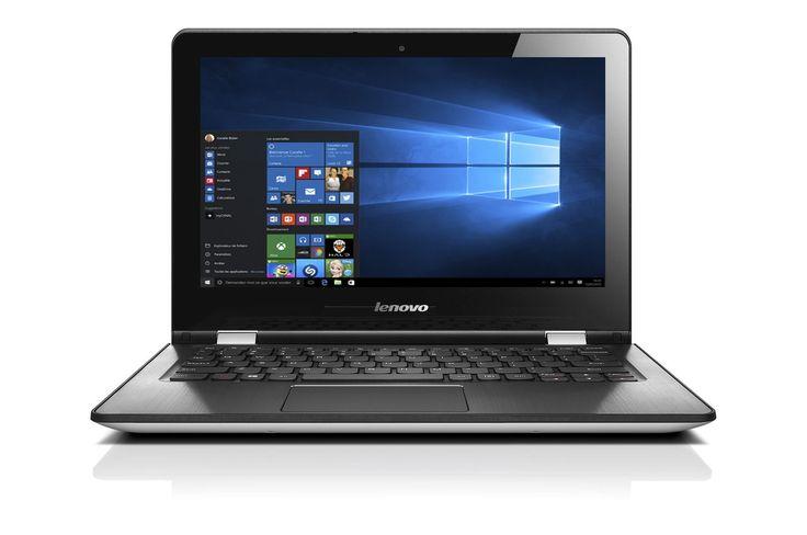 PC Hybride / PC 2 en 1 Lenovo YOGA 300-11IBR 80M100EGFR