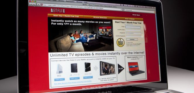 Vodafone España lanzará Netflix en octubre