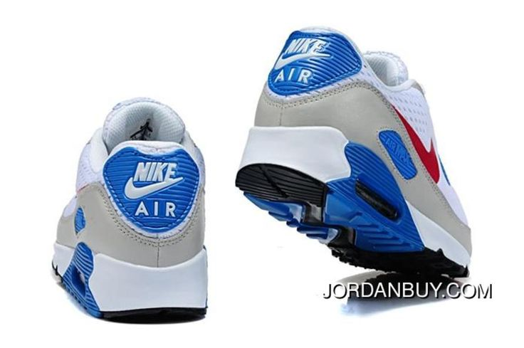 http://www.jordanbuy.com/shop-nike-air-max-90-em-womens-shoes-2014-white-blue.html SHOP NIKE AIR MAX 90 EM WOMENS SHOES 2014 WHITE BLUE Only $85.00 , Free Shipping!