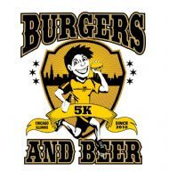 Burgers and Beer 5K Chicago