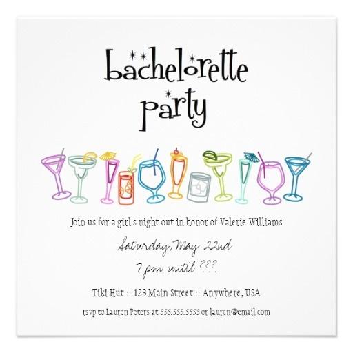 148 best Bachelorette Party Ideas images – Online Bachelorette Party Invitations