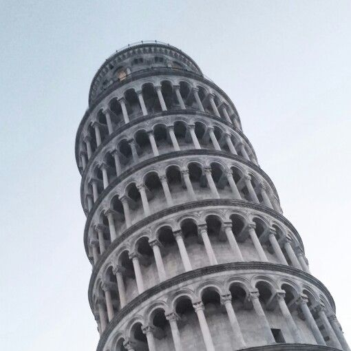 Tower... Pisa