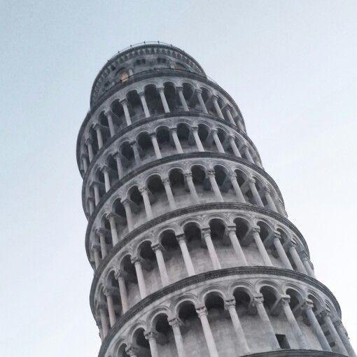 Tower... Pisa