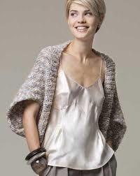 Resultado de imagen para sweaters tejidos a dos agujas para mujer
