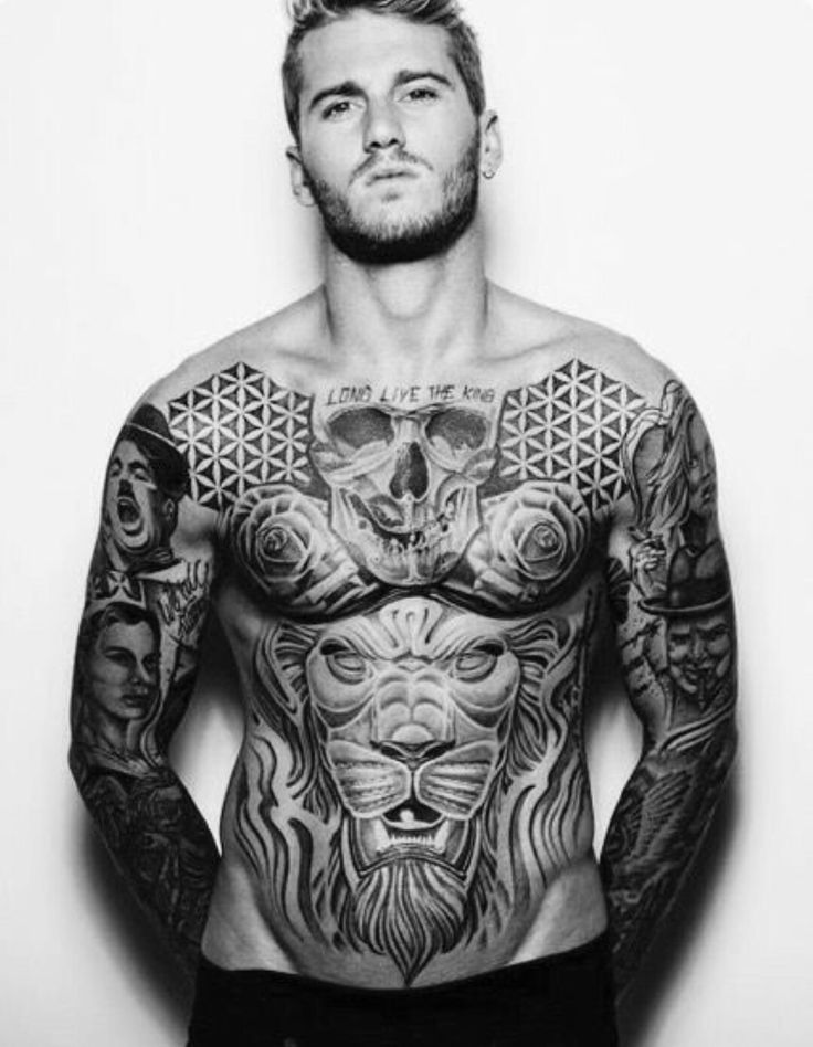 die besten 25 kerl brust tattoos ideen auf pinterest brust tattoos f r jungs tribale. Black Bedroom Furniture Sets. Home Design Ideas