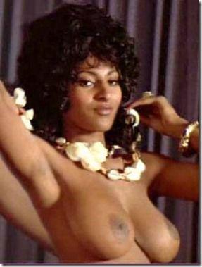 Black celebrities nude #4