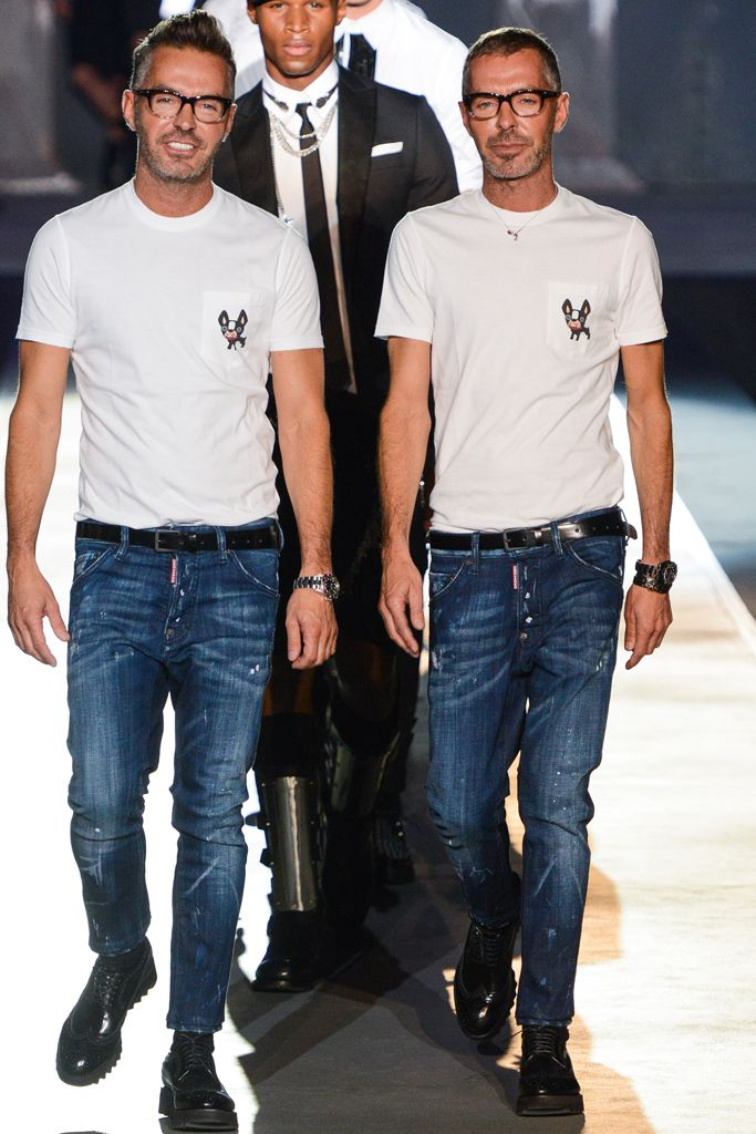Spring 2013 Ready-to-Wear Dsquared²