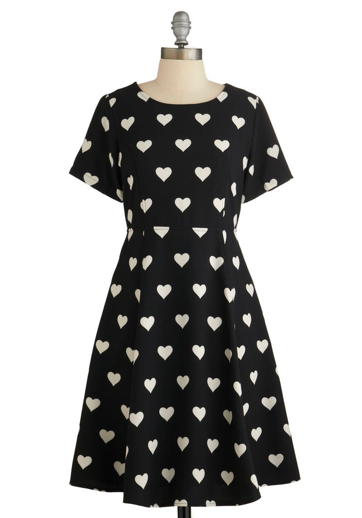 Heart Candy Dress | Mod Retro Vintage Dresses | ModCloth.com