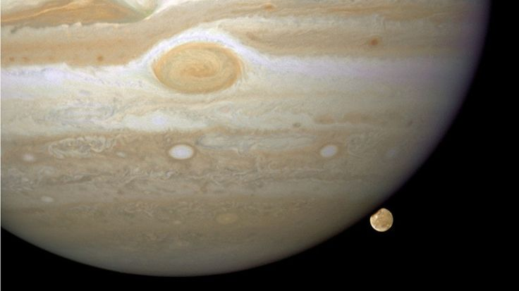 A NASA spacecraft bound for Jupiter went into a precautionary safe mode Wednesday, shortly after completing a speed-boosting flyby of Earth.
