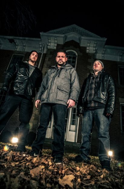 Bravewords.com > News > DEATHPOINT Announce Touring Members