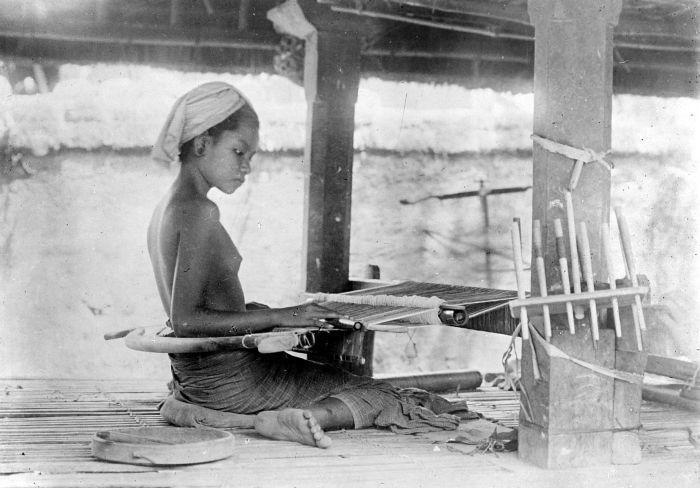 1900`s Bali, Indonesia