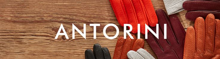 """Luxury Leather Gloves ANTORINI. Unlike other cities The historic center of Naples maintained a craft alive: """"The manufacture of leather gloves"""", which..."""