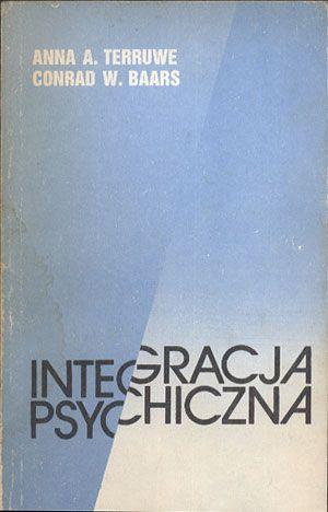 Integracja psychiczna. O nerwicach i ich leczeniu, Anna A. Terruwe, Conrad W. Baars, W drodze, 1989, http://www.antykwariat.nepo.pl/integracja-psychiczna-o-nerwicach-i-ich-leczeniu-anna-a-terruwe-conrad-w-baars-p-14106.html