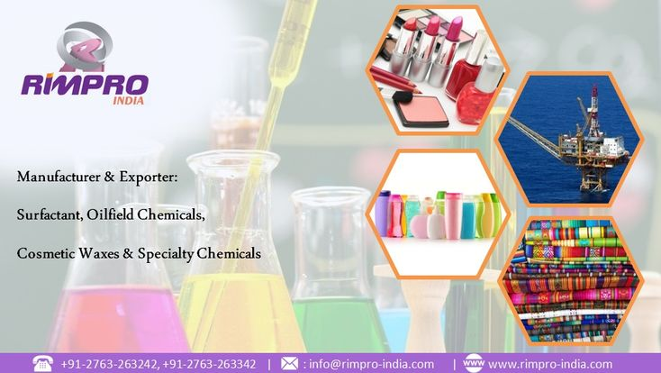 Interesting Facts about Oilfield Chemicals at http://www.rimpro-india.com/articles1/interesting-facts-about-oilfield-chemicals.html