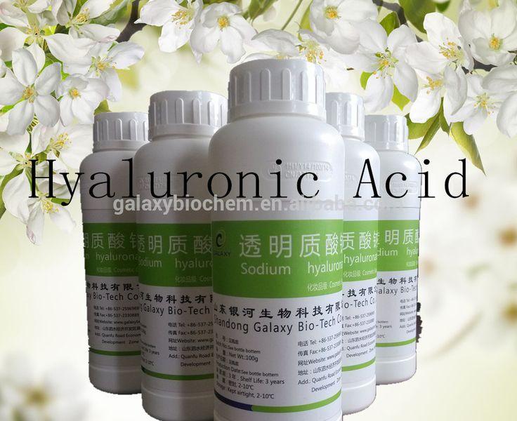 Hot sale Cross-linked filler injection hyaluronic acid
