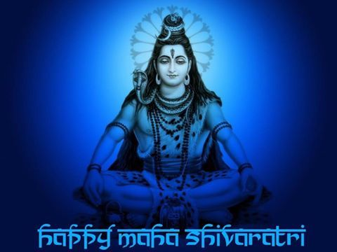 On the auspicious day of Mahashivratri, we wish each and everyone a very Happy Mahashivratri. May Lord Shiva bless you with good health and happiness. Let us celebrate the day with traditional rituals and brotherhood. #HappyMahashivratri #Wishes #Blessing