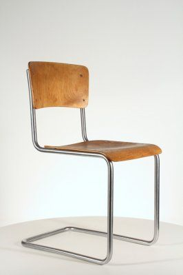Gispen chair