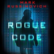 I finished listening to Rogue Code by Mark Russinovich, narrated by Johnny Heller on my Audible app. Try Audible and get it free.