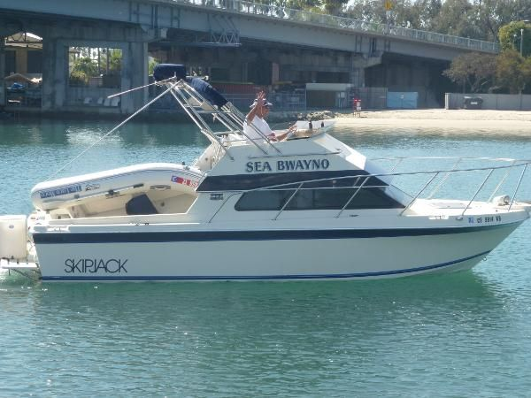 1000 ideas about sport fisher yachts on pinterest for Sport fishing boats