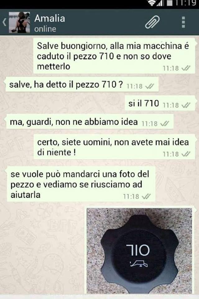 Pezzo 710
