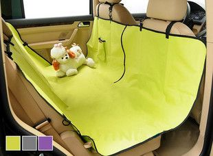 24 province ray hit the waterproof dog mat Dog Car Mat pet car mat car with waterproof cushion pet mat